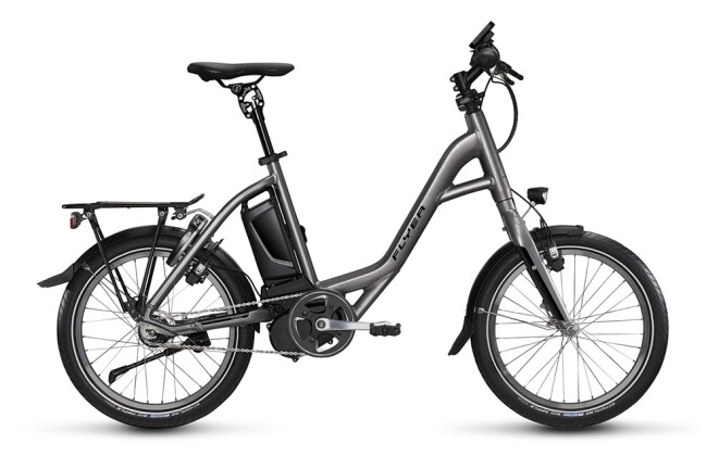E-Bike FLYER Flogo 2016