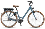 E-Bike Sinus BC30 light 400Wh 7-G Nexus, Freilauf