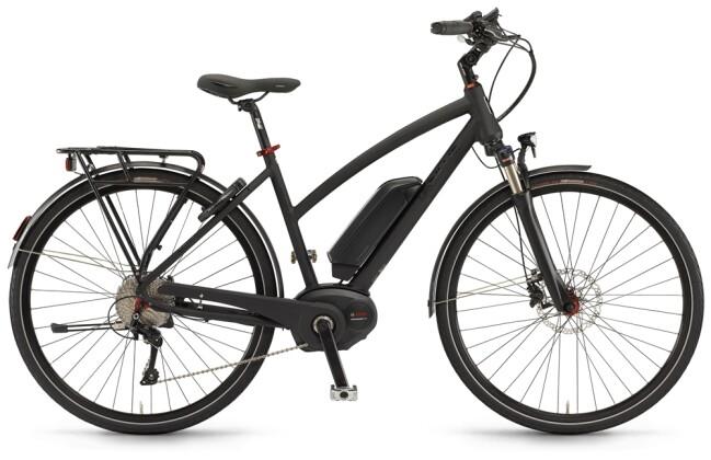 E-Bike Sinus BT80 500Wh 10-G XT 2016