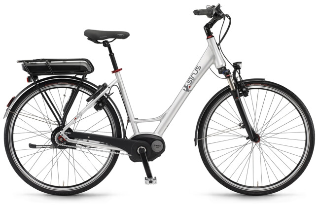 E-Bike Sinus BC70 500Wh NuVinci N330 2016