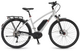 E-Bike Sinus BT60 400Wh 10-G Deore
