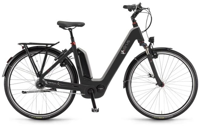 E-Bike Staiger Ena7 400Wh 28'' 7-G Nexus RT 2016