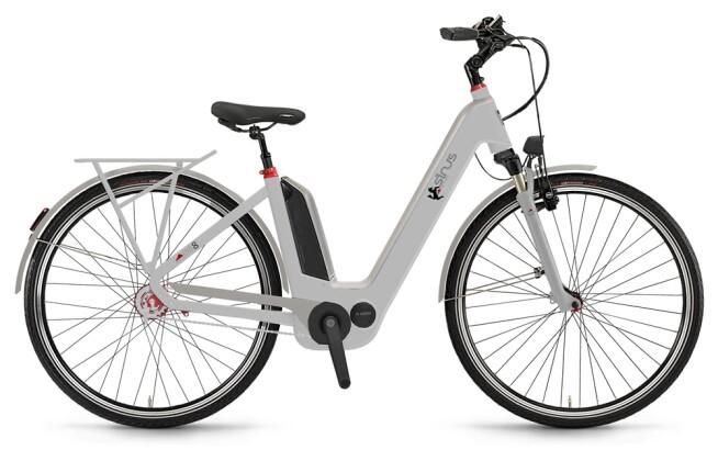 E-Bike Staiger Ena8 500Wh 28'' 8-G Nexus RT 2016