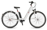 E-Bike Staiger Ena9 500Wh 28'' 9-G Deore