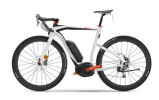 E-Bike Haibike XDURO Race S Pro