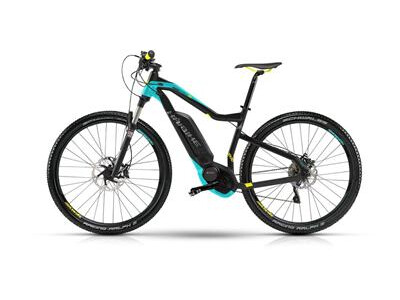 Haibike XDuro HardSeven Carbon