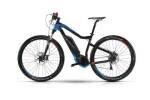 E-Bike Haibike XDURO HardNine RC