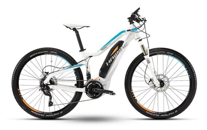 E-Bike Haibike SDURO HardLife RC 2016