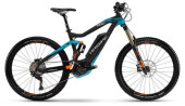E-Bike Haibike XDURO Nduro RX