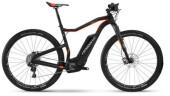 E-Bike Haibike XDURO HardNine Carbon ULTIMATE