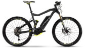 E-Bike Haibike XDURO FullSeven PRO