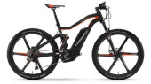 E-Bike Haibike XDURO FullSeven Carbon ULTIMATE