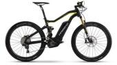 E-Bike Haibike XDURO FullSeven Carbon PRO