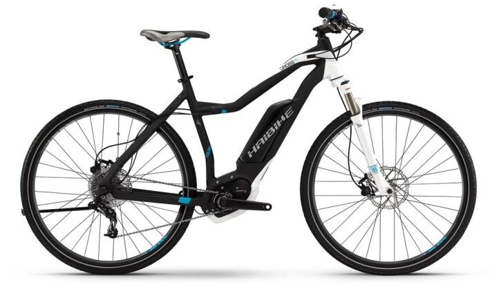 E-Bike Haibike XDURO Cross RC 2016