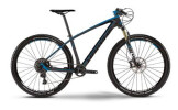Mountainbike Haibike Greed 9.60