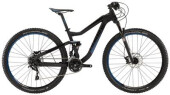 Mountainbike Haibike Q.XC 9.10