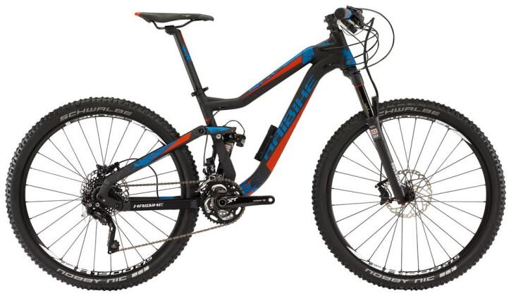 Mountainbike Haibike Q.XC 7.20 2016