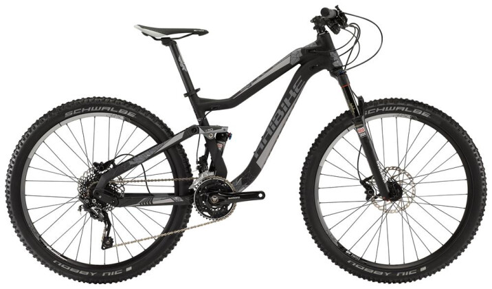 Mountainbike Haibike Q.XC 7.10 2016