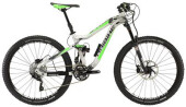 Mountainbike Haibike Q.AM 7.20