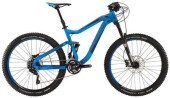 Mountainbike Haibike Q.AM 7.10