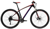 Mountainbike Haibike Greed 9.10