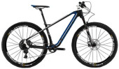 Mountainbike Haibike Freed 7.70