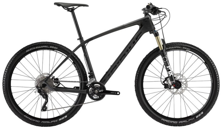 Mountainbike Haibike Freed 7.50 2016