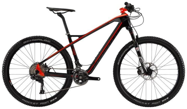 Mountainbike Haibike Freed 7.80 2016