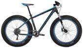 Mountainbike Haibike Fatcurve 6.20