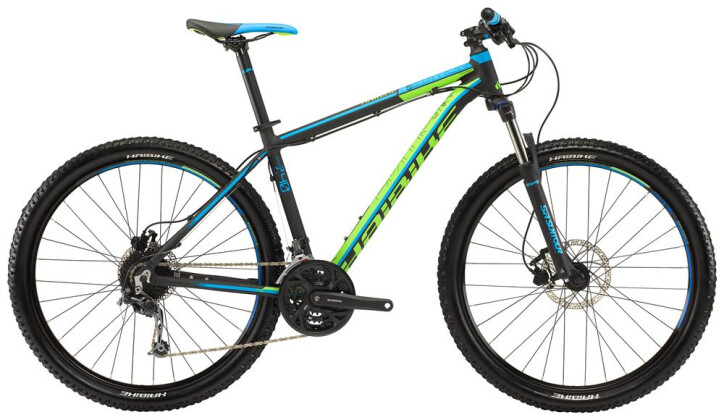 Mountainbike Haibike Edition 7.40 2016