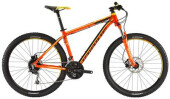 Mountainbike Haibike Edition 7.40