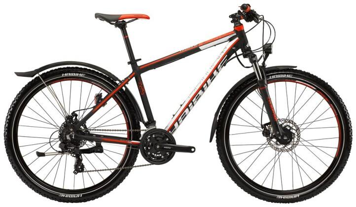 Mountainbike Haibike Edition 7.25 Street 2016