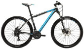 Mountainbike Haibike Edition 7.20