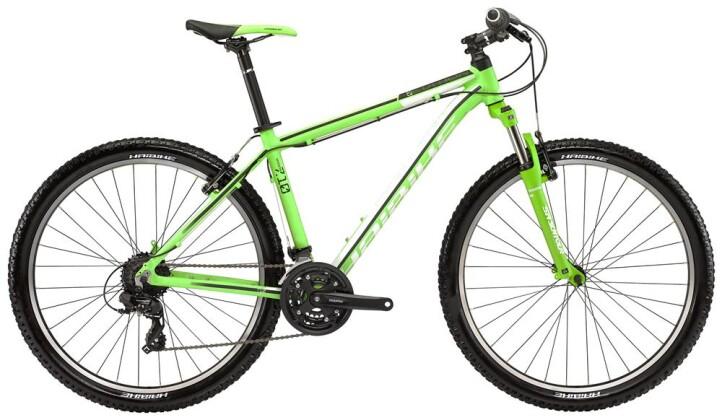 Mountainbike Haibike Edition 7.10 2016