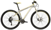Mountainbike Haibike Big Curve 9.70