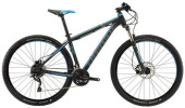 Mountainbike Haibike Big Curve 9.60