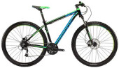 Mountainbike Haibike Big Curve 9.30