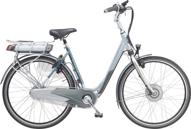 E-Bike Sparta ION F8i RT D 2016