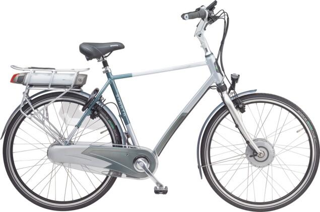 E-Bike Sparta ION F8i RT H 2016