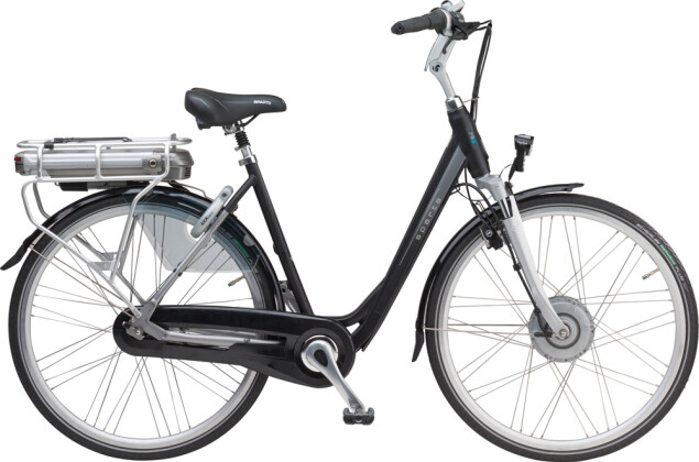 E-Bike Sparta E-motion M8e RT D 2016