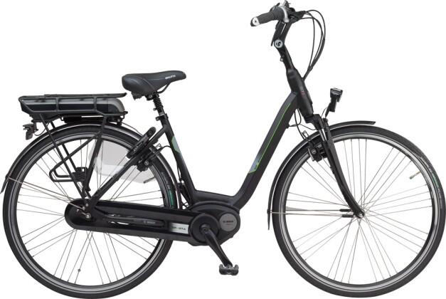 E-Bike Sparta m7b RT D 2016