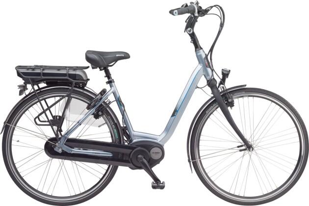 E-Bike Sparta m8b RT D 2016