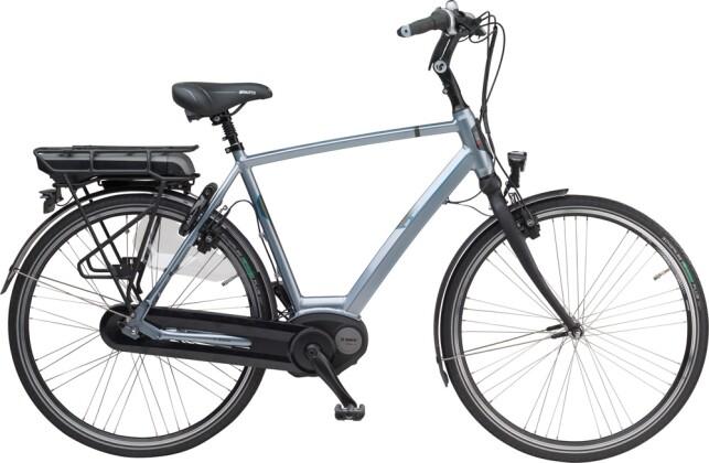 E-Bike Sparta m8b RT H 2016