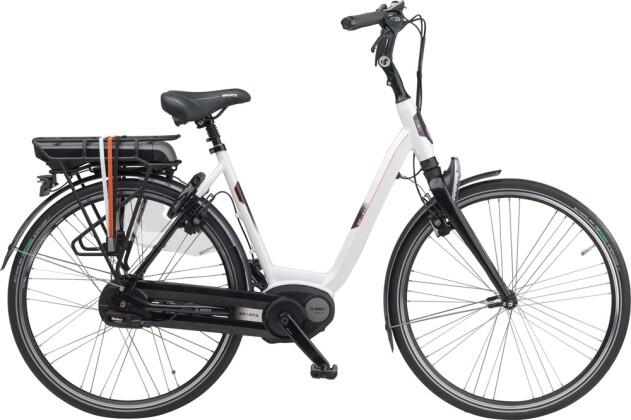 E-Bike Sparta mnb D 2016
