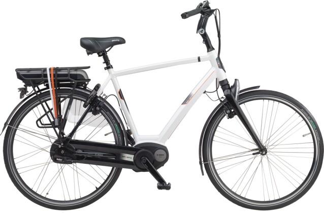 E-Bike Sparta mnb H 2016