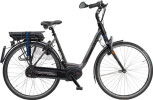 E-Bike Sparta E-Speed Nuvinci D