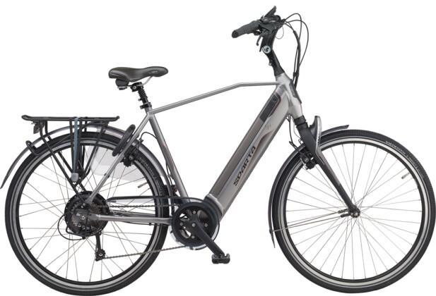 E-Bike Sparta ION R10Ti H 2016