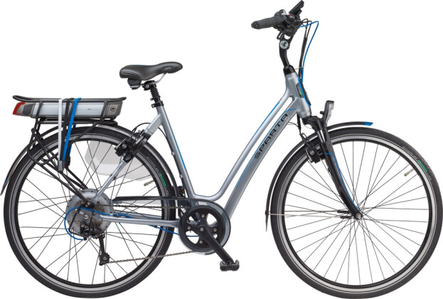 E-Bike Sparta ION R10i D 2016