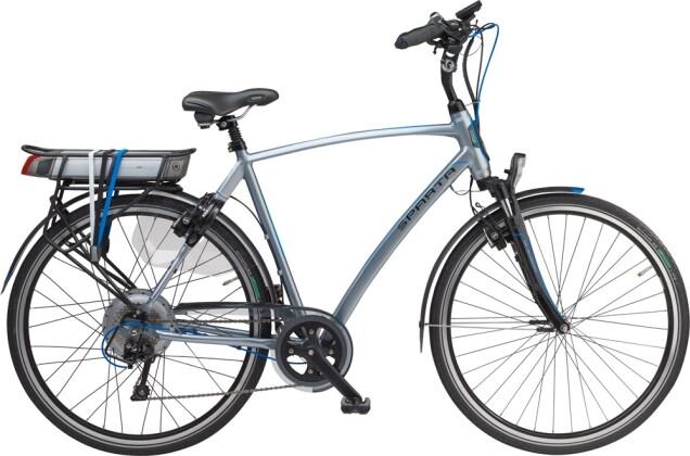 E-Bike Sparta ION R10i H 2016