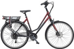 E-Bike Sparta ION R20i D